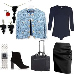 One #jacket many looks  #businessattire #modernjewellery  #xmasgiftideas #holidaysgiftideas #styling #elegance  #businesswoman #earrings #instastyle #redpointtailor #fashion #style #ootd  http://bit.ly/1ZZaNt7