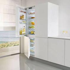 Refrigerador de Embutir Gorenje NRKI5181LW