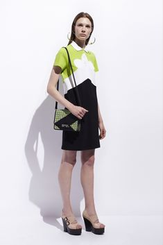 See the complete Carven Resort 2014 collection.