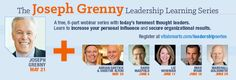 Leadership Learning Series Part II - What Really Motivates Me?