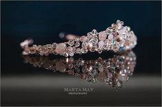 Hey, I found this really awesome Etsy listing at https://www.etsy.com/listing/468331096/rose-gold-tiara-blush-tiara-wedding