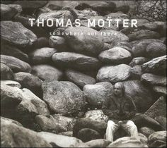 soultrainonline.de - REVIEW - HOT TIP: Thomas Motter – Somewhere Out There (Rodenstein Records/MVH)!