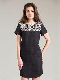 Жіноче плаття MD9 – купити ручну роботу по найкращій ціні від ЕтноДім 0d4423d800373