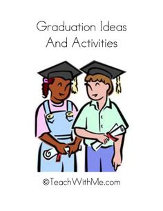 36 pages. Filled with cute ideas and activities for preschool and kindergarten graduation. I updated the 2011 bookmark at TWM 981 Includes: 16 certifi. Preschool Graduation Gifts, Pre K Graduation, Graduation Theme, Kindergarten Graduation, Grad Gifts, Classroom Freebies, Classroom Ideas, Graduate School, Elementary Schools