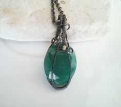 Hey, I found this really awesome Etsy listing at https://www.etsy.com/listing/205030430/natural-emerald-and-fire-opal