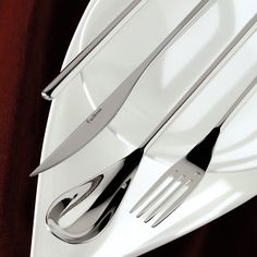 Fortessa Tableware Solutions - Dragonfly 5pc Place Setting