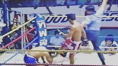 "Muay Thai video Aaron Jahn (Muay Thai Scholar) - Part two of ""50 Knockouts that Define an Era"" Muay Thai Scholar tumblr"