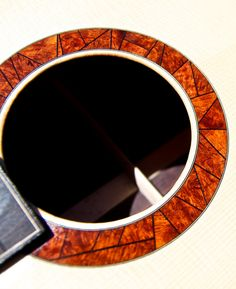 OM Build Carpathian/Rosewood with Amboyna Burl Rosette - The Acoustic Guitar Forum