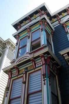 San Francisco - Mission District: 3171-3173 24th Street |
