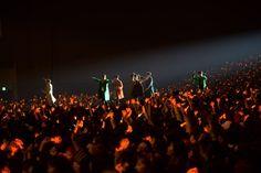 #Unchanging concert #Shinhwa
