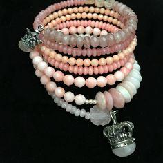 Queen Coraline Bracelet by SaintBarbarasWish on Etsy