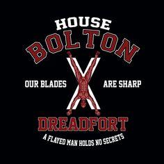 House Bolton by Digital Phoenix