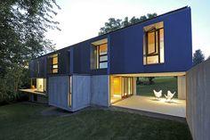 House Equanimity by Joseph N Biondo, via Flickr