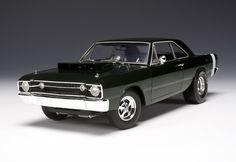 1968 Dodge Dart Super Stock