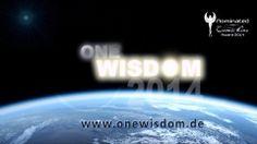 Trailer: ONE WISDOM - Nominiert für den Cosmic Angel Award 2014 http://www.cosmic-cine.com • http://www.facebook.com/CosmicCine    Website Film: http://www.onewisdom.de Facebook: http://www.facebook.com/filmonewisdom