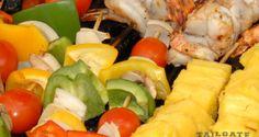 7 Tips on Grilling K