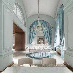 Tiffany & Co. откроют в Москве флагманский бутик