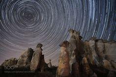 Cavusin Cappadocia by nazile
