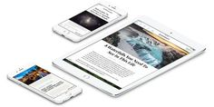 Apple News would soon allow publishers to use third party ad serving technology like Google DoubleClick to earn revenue from their content. http://www.ithinkdiff.com/apple-news-to-allow-third-party-ad-solutions-soon/