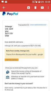 الربح من شركة revenuehits دون امتلاك مدونة او موقع http://lnk.al/1qwz #makemoney #adsense #blogger #traffic