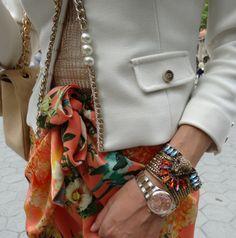 Barcelonetta    #Flower   #Jade   #Necklace   #elisabetta #franchi   #Pearl   #Pearls   #Gold   #Offwhite   #Blazer   #Gucci   #Chain   #Zara #Orange   #Print #Skirt   #Parfois   #Rainbow   #Bracelet   #Hermes   #Collierdechien  #Chanel   #Flap   #Miumiu   #Barcelona   #Spain   #Sunglasses  #Sunset   #Rolex   #Shoes   #Armswag   #Armcandy     #Armparty   #Leather   #jewelry   #jewellery   #makeup   #bags  #BAG   #Purse