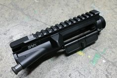 SAA - AR15 Assembled T-Marked Flat Top Upper Receiver - Surplus Ammo