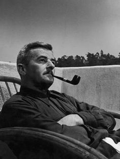 5 Writing Tips to Live By from Dead Writers - William Faulkner - writer quotes - writing tips - famous authors - literature