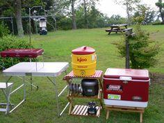 キャンプの冷蔵庫!超重要!クーラーボックスおすすめ5選 1枚目の画像