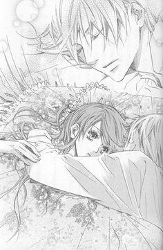 Hakushaku to Yousei #Manga #Anime (The Earl and the Fairy) ♥
