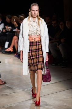 Miu Miu Spring 2015 Collection