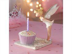 レノックス ディズニー ティンカーベル Birthday Wish