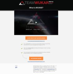 This is Team WUKAR! The Team with the most intelligent leaders and marketing solutions in the world. You are welcome to join and tap into all of this as well, that will probably be the best and most profitable decision you'll ever make. Watch the videos to learn more!