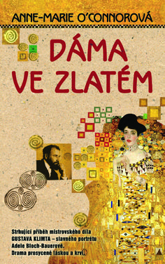Strhující příběh portrétu Adele Bloch-Bauerové a jeho tvůrce Gustava Klimta... Drama prosycené láskou a krví.