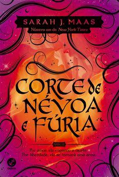 Corte De Névoa e Fúria (A Court of Mist and Fury) - Sarah J. Maas - #Resenha   OBLOGDAMARI.COM