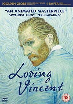 DVD Wholesale Quick Overview: Loving Vincent is a biographical drama film about the . Vincent Elbaz, Chris O'dowd, Eleanor Tomlinson, Douglas Booth, Best Amazon, Aidan Turner, Dvd Blu Ray, Drama Film, Animation Film
