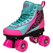 Resultado de imagen para patines de 4 ruedas para niña en colombia