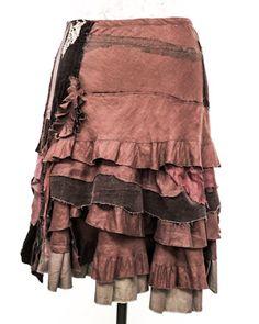 the Helena skirt | GIBBOUS