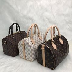 louis vuitton handbags Louis Vuitton Bandoulier Speedy Bag Imported fabric, symmetrical cut, imported accessory Strap:Genuine leatherThree sizes and three colors are available as cm. Mochila Louis Vuitton, Louis Vuitton Handbags Crossbody, Sac Speedy Louis Vuitton, Louis Vuitton Keepall, Luxury Handbags, Purses And Handbags, Cheap Handbags, Louis Vuitton Backpack, Popular Handbags