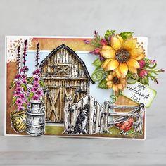 Heartfelt Creations - Farm Celebration