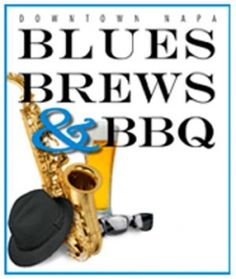 We host a rib eatin' contest every year at this great event!    Blues, Brews & BBQ's in Downtown Napa
