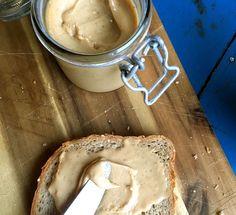 God tirsdag! Savner du noe søtt å ha på brødskiven eller knekkebrødet? Med kun få ingre...