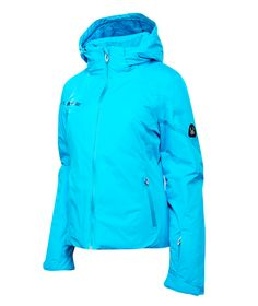Womens spyder ski jacket
