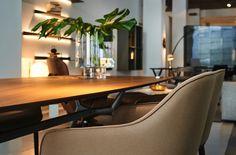 Mobiliario día | Sagaseta | Proyectos de interiorismo y mobiliario de diseño