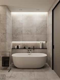 This modern four roomed apartment is located in the most prestige area of Saint-Petersburg on Krestovskiy island. Bathroom Design Luxury, Bathroom Layout, Modern Bathroom Design, Home Interior Design, Small Bathroom, Ideas Baños, Bathroom Design Inspiration, House Design, Davos
