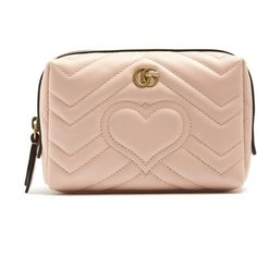 549977743a Gg Marmont, Gucci Marmont, Wash Bags, Cosmetic Case, Travel Toiletries,  Travel