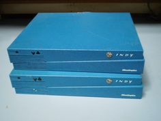 SILICON GRAPHICS Indy