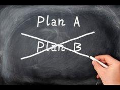 """kako krenuti naprijed ako ste na """"dnu"""" i zašto ne smijete imati Plan B? - Ana Bučević - YouTube"""