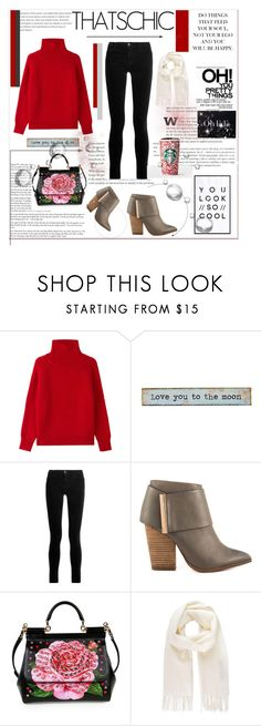 """""""Holiday sTyle <3"""" by advent68 ❤ liked on Polyvore featuring Boodles, Vanessa Bruno, Natural Life, J Brand, ALDO, Dolce&Gabbana, Vivienne Westwood and cozychic"""