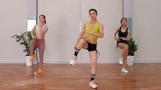 súlycsökkentő gyakorlatok (EP.3) - házi tánc edzés Fitness Nutrition, Fitness Tips, Home Dance, Youtube, Diet Motivation, Aerobics, Weight Loss Transformation, Workout Programs, Workout Videos