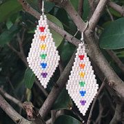 One More Step, Crochet Earrings, Create Yourself, Etsy Seller, Christmas Ornaments, Handmade Gifts, Search, Holiday Decor, Shop